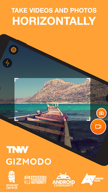 Horizon Camera Apk 1