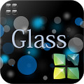 Glass Next Launcher 3D Theme 1.1 APK Latest Version 2