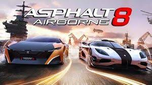 Asphalt 8: Airborne v3.3.1a (33120) APK LATEST VERSION 1