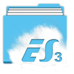 ES File Explorer 4.0.4.4 (506) APK