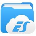 ES File Explorer 4.0.5.5 (518) APK 1