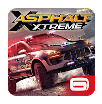 Asphalt Xtreme: Rally Racing APK v 1