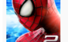 The Amazing Spider-Man 2 APK 4