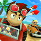 Beach Buggy Racing APK 1