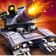 Battle Alert : War of Tanks APK 1