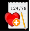 Blood Pressure Log - MyDiary APK 1