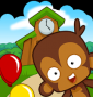 Bloons Monkey City APK 1