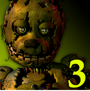 Five Nights at Freddy's 3 Demo APK 1