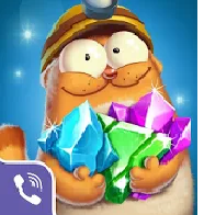 Viber Diamond Rush APK 1
