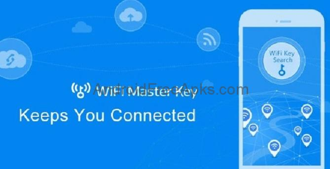 WiFi Master Key APK v4.5.22 Download (ALL VERSONS) 1