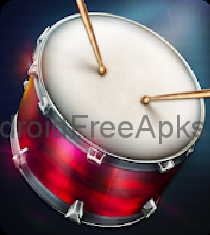DOWNLOAD Drums: real drum set music games to play and learn V2.12.01 APK 4