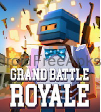 Grand Battle Royale: Pixel FPS APK Download v3.3.4 Latest version 1