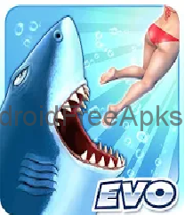Hungry Shark Evolution APK Download v6.4.6 Latest version 1