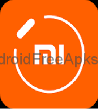Mi Fit APK Download v1.0.5 Latest version 1