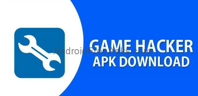 Game Hacker v8.1.1.3 APK Download Latest Version 1