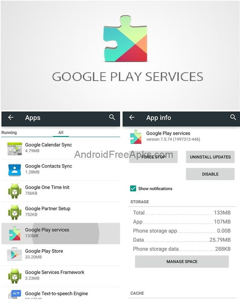 Google Play Services APK v20.26.14 {2020 Latest Version} 3
