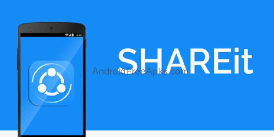 SHAREit APK 4.8.58_ww (4040858) (Latest All Versions) 1