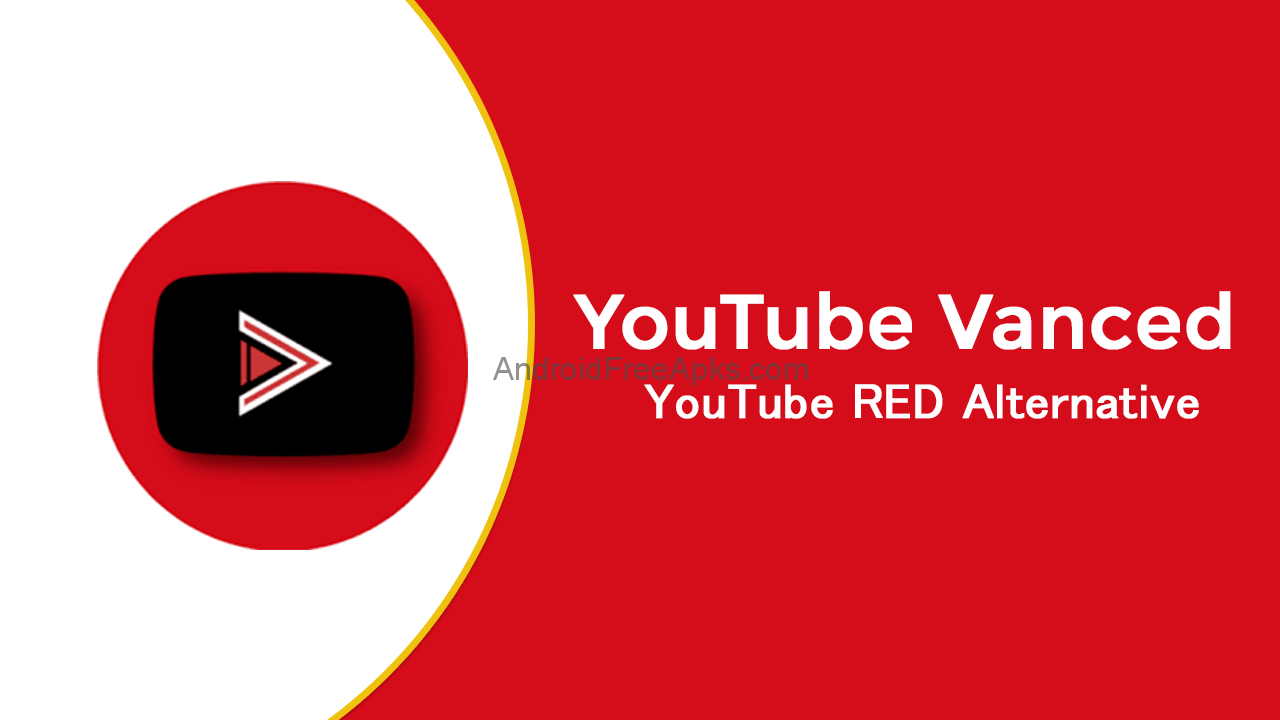 MicroG - YouTube Vanced 0.2.6.17455-dirty Apk 5