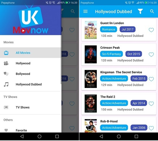 UKMOVNow APK v1.61 {Download 2021 Latest} 2