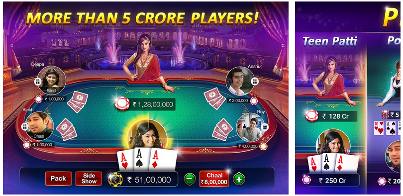 Teen Patti Gold v4.36 (73436) Apk (LATEST VERSION) 7