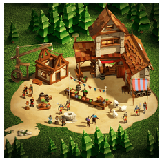 Empire: Four Kingdoms v2.29.22 (2029022) Apk 3