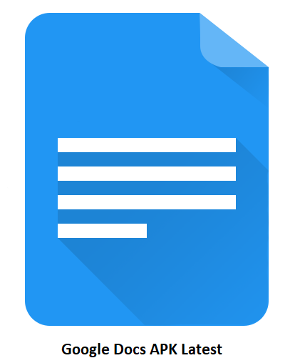 Google Docs APK v1.19.392.03.30 (Latest) 6