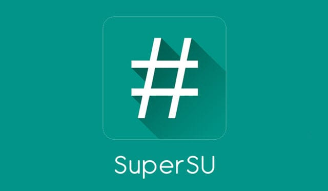 SuperSU v2.82 (282) APK 1