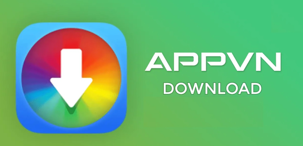 Appvn APK v9.9.1 Download (Latest Version) 1