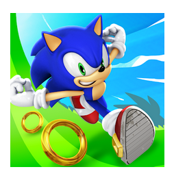 Sonic Dash v4.6.0 (1711931070) APK (Latest Version) 4