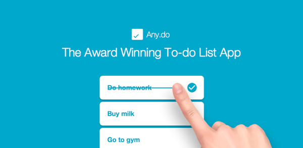 Any.do: To-do list Premium Apk v4.16.4.5 {LATEST} 1