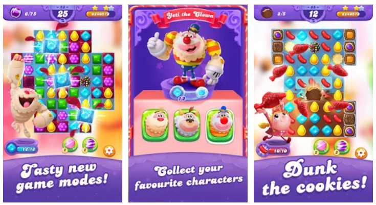 Candy Crush Friends Saga 1.28.6 Apk (LATEST) 2