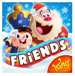 Candy Crush Friends Saga 1.28.6 Apk (LATEST) 1