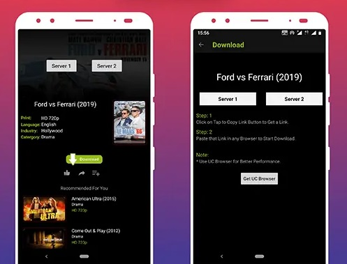 MovieShot APK v1.0 (Download Official 2020) 4