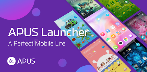 APUS Launcher APK v3.2.1 {2020 LATEST } 2