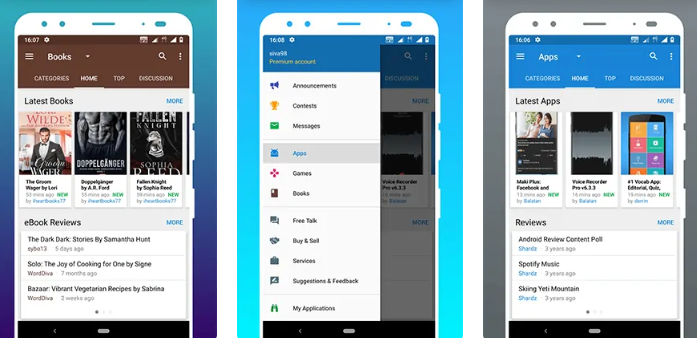 Mobilism APK v2.1.0.1 Download Latest (Official) 20