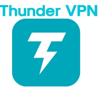 Thunder VPN APK v2.5.1 - A Fast , Unlimited, Free VPN Proxy 3