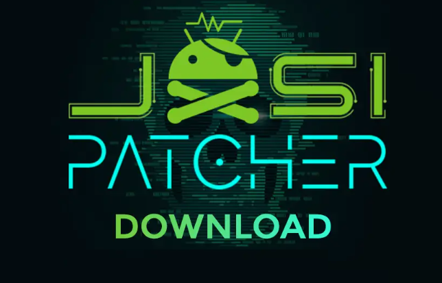 Jasi Patcher APK 4.10 {Download 2020 Latest Version} 3