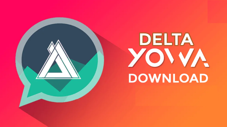 DELTA YoWhatsApp APK v3.3.1 {Download 2020 Latest} 1