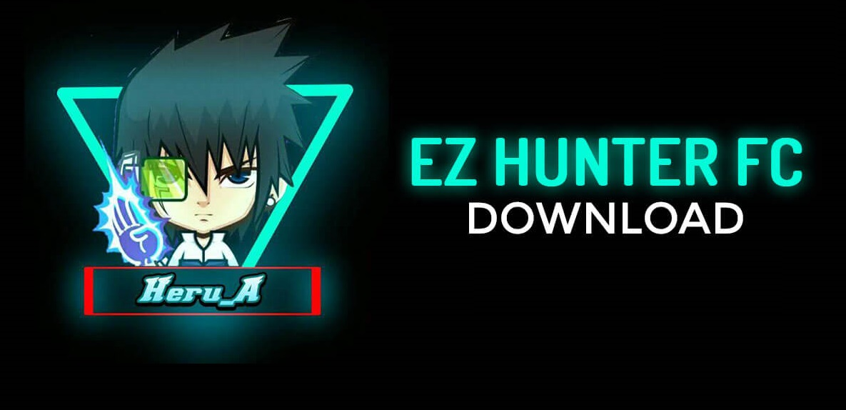 EZ Hunter FC APK 5.0 Download Latest (Official) Version 2020 1
