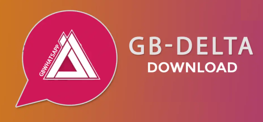 GBWhatsApp DELTA APK 3.3.1 {2020 Download Latest} 1