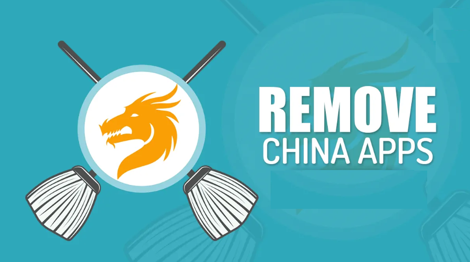 Remove China Apps APK v1.10 {Download 2020 Latest Official} 1