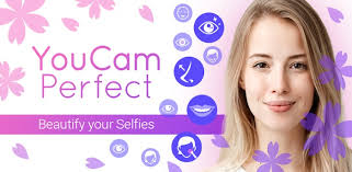 YouCam Perfect Premium APK v5.50.0 {2020 Latest Version} 3