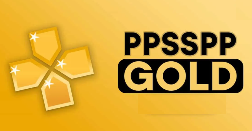 PPSSPP Gold APK 1.10.3 – PSP Emulator Download (Working)