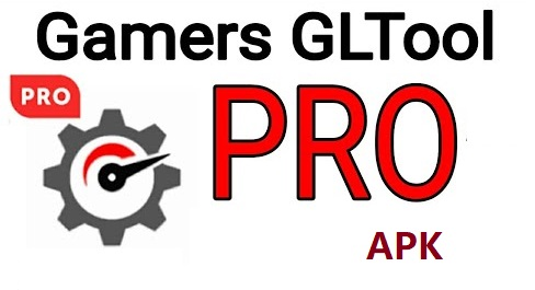 Gamers GLTool Pro Apk with Game Turbo & Game Tuner 1.0p 1