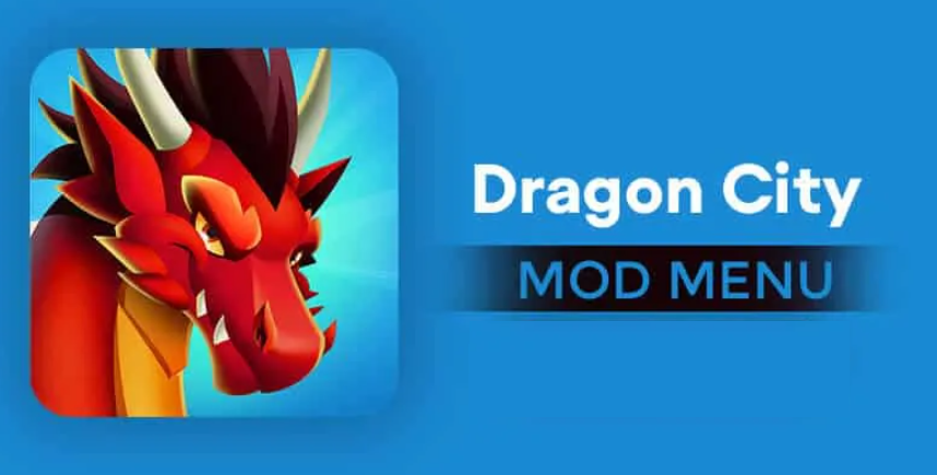 Dragon City APK 10.6.1 Mod Menu (Download 100% Working) 1