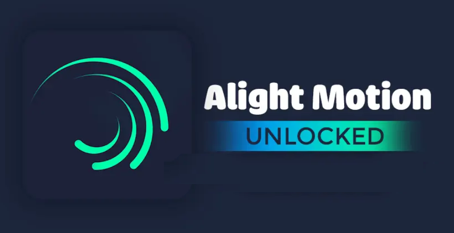 Alight Motion Pro APK v3.6.2 Mod (Download Latest Unlocked) 3