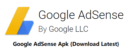 Google AdSense Apk v3.3 {Download Latest} 2