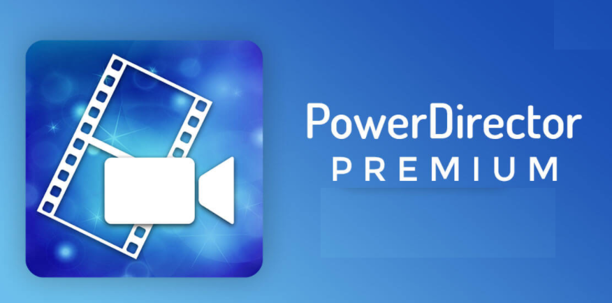 PowerDirector Premium APK v9.0 Download (Pro Unlocked 2020 Official) 1